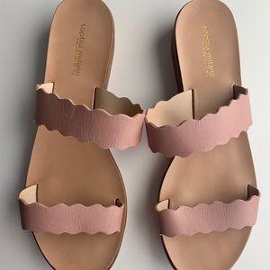 Sophia Milano sandals